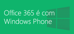 Office 365 e Windpws Phone