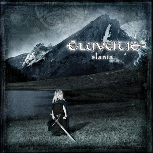 【第23期】Eluveitie - Inis Mona