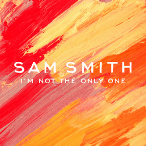 Sam Smith - I'm Not the Only One 无和声伴奏